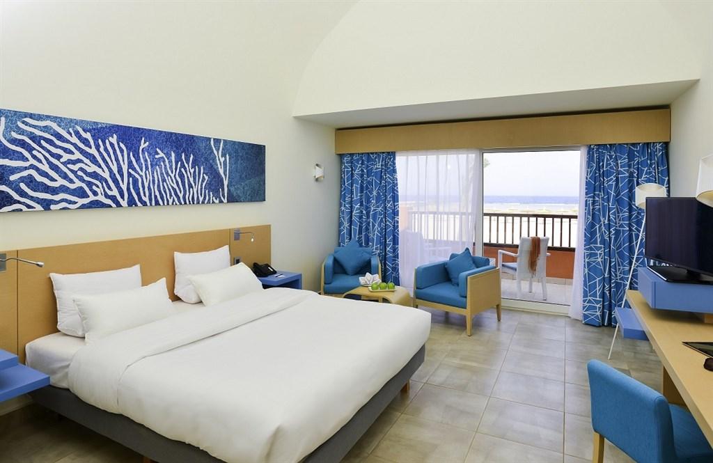 Hotel Novotel Marsa Alam #4