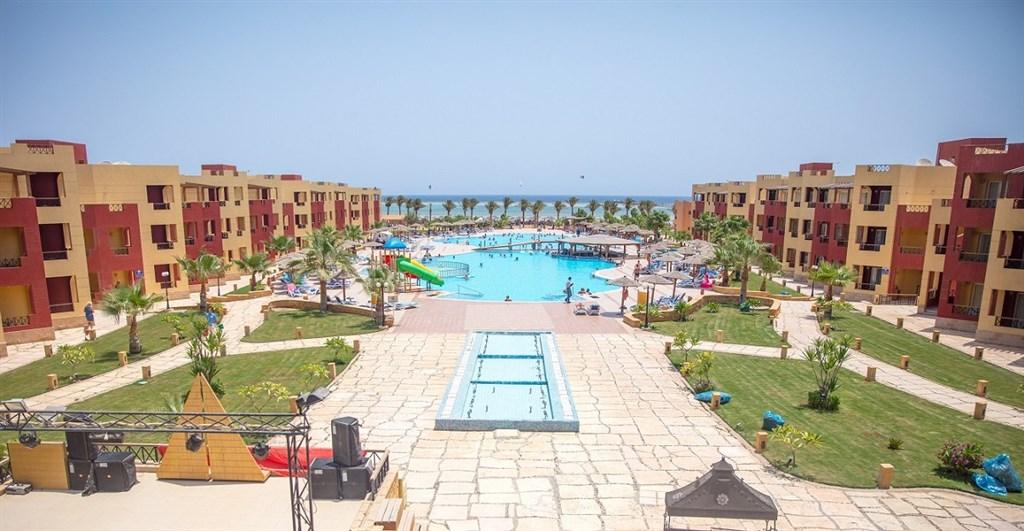 Hotel Royal Tulip Beach Resort #2