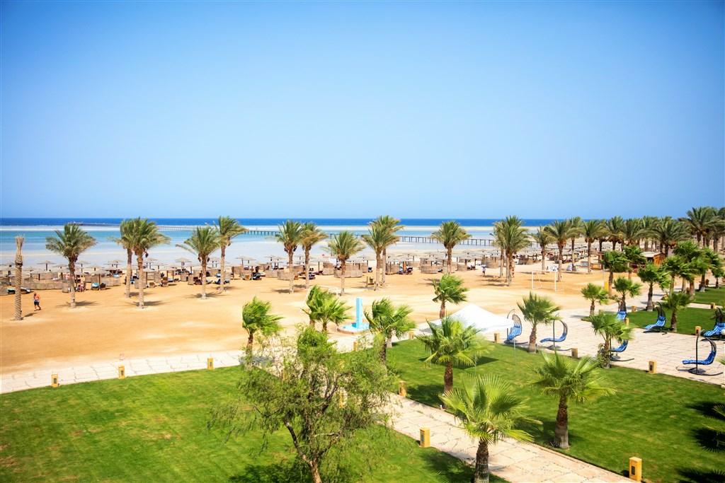 Hotel Royal Tulip Beach Resort #5