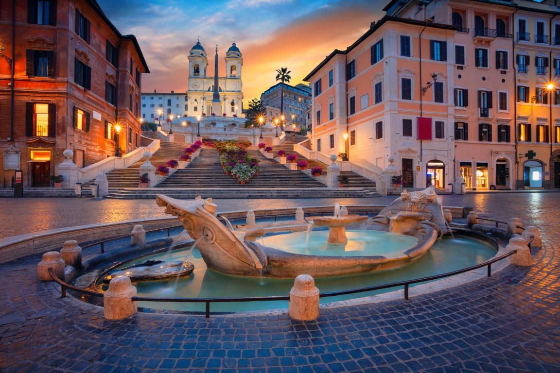 Prodloužený víkend v Římě exclusive #4