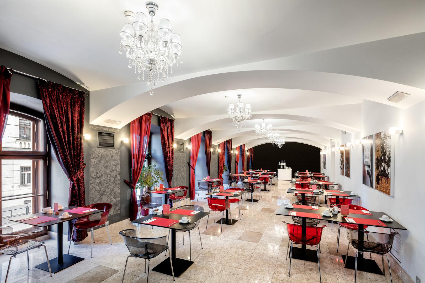 Barceló Brno Palace #4