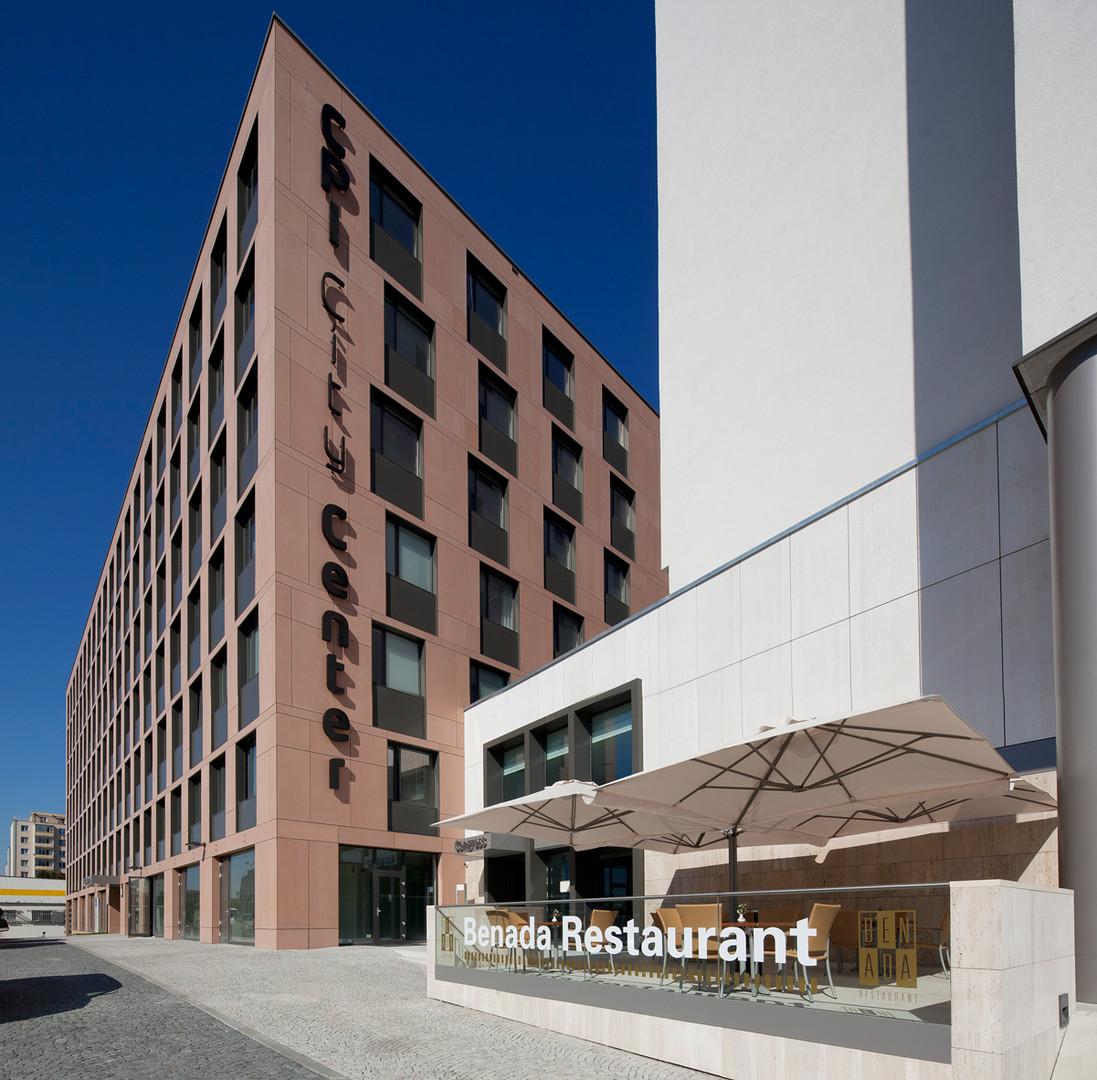 Clarion Congress hotel Olomouc #2