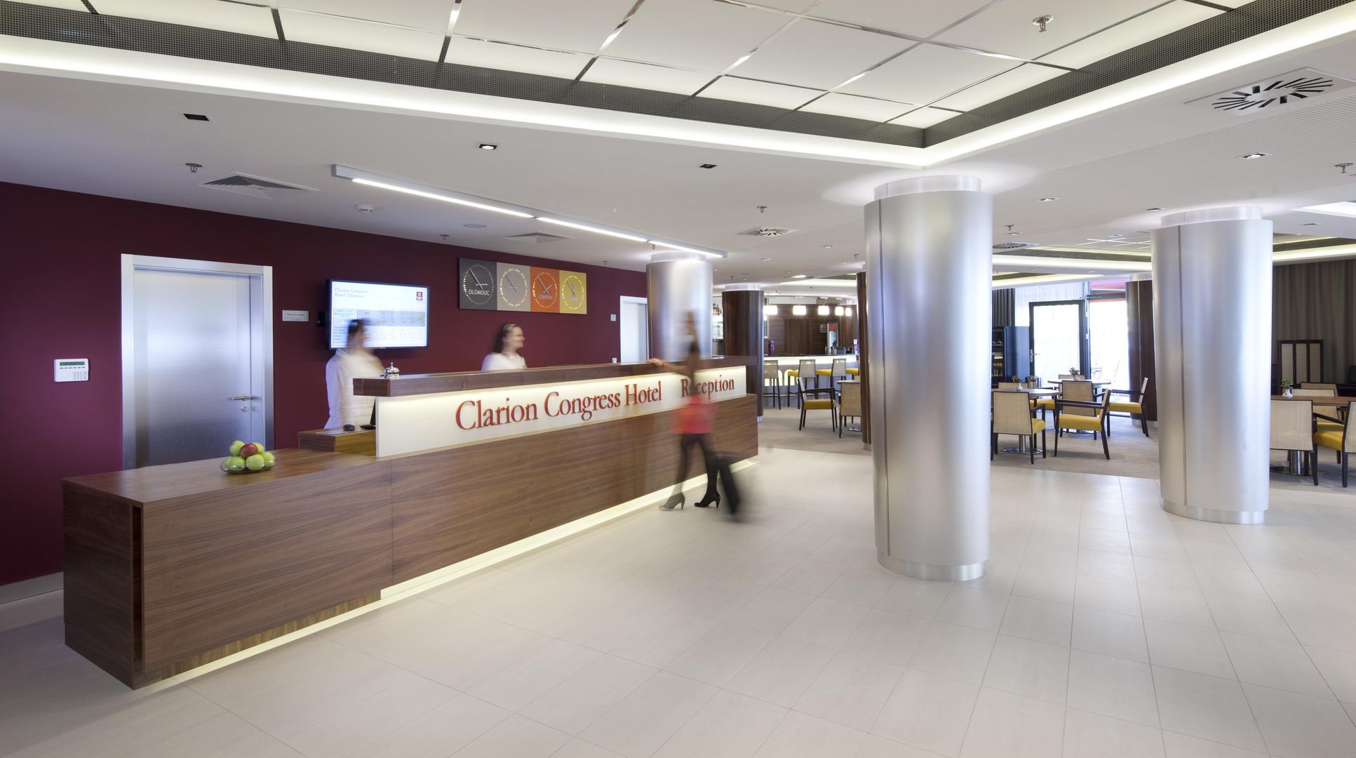 Clarion Congress hotel Olomouc #3
