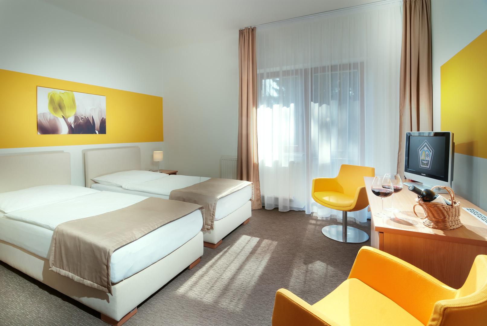 Hotel VZ Bedřichov #3