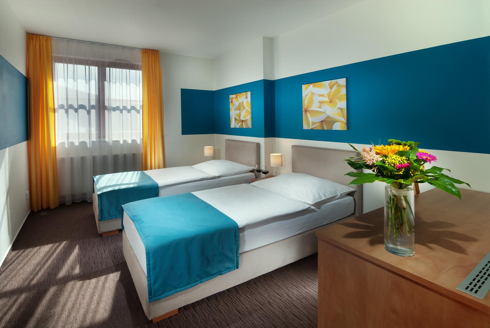 Hotel VZ Bedřichov #4