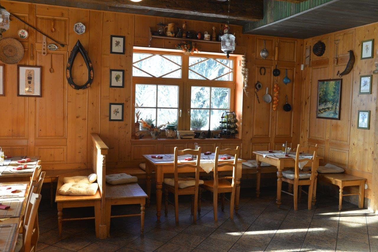 Hotel Modrava #2