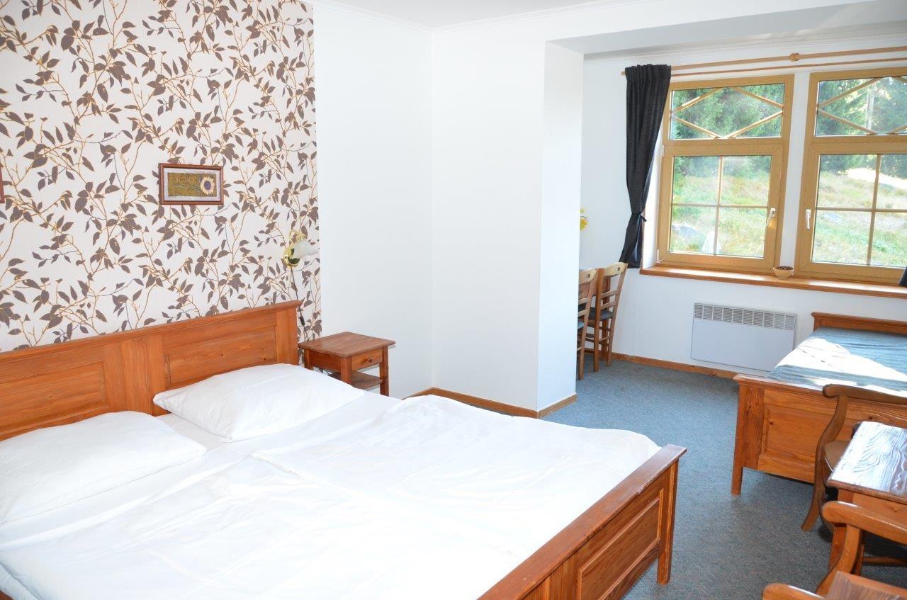 Hotel Modrava #4