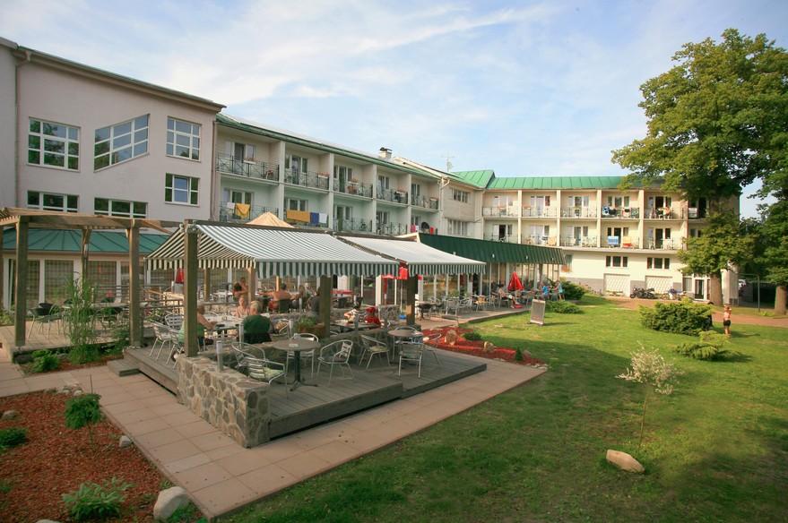 Hotel Riviera #4