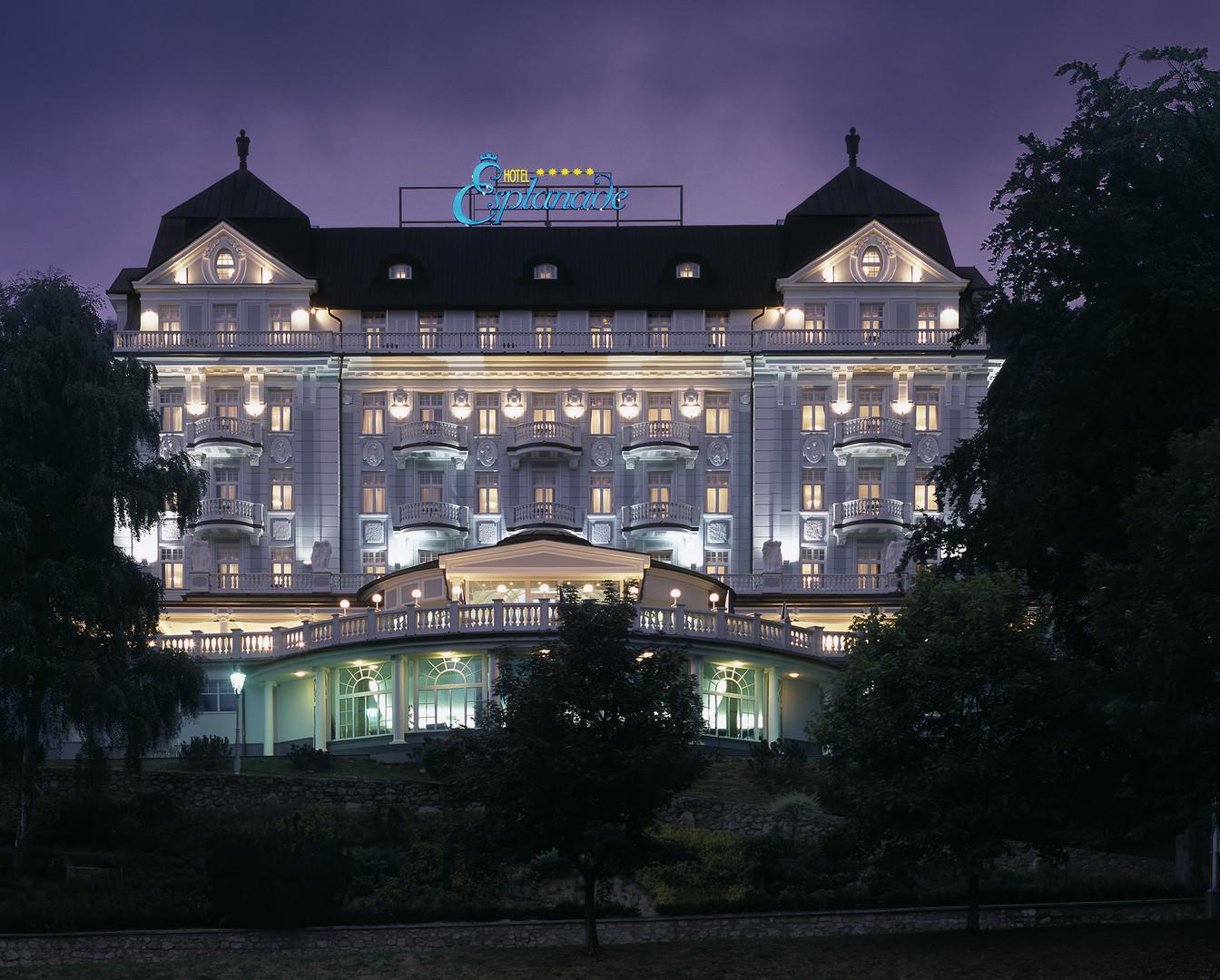 Hotel Esplanade Spa & Golf Resort #3