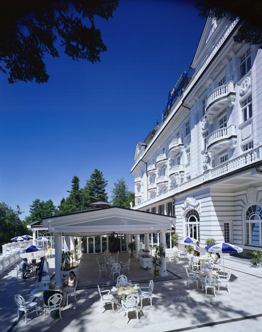 Hotel Esplanade Spa & Golf Resort #4