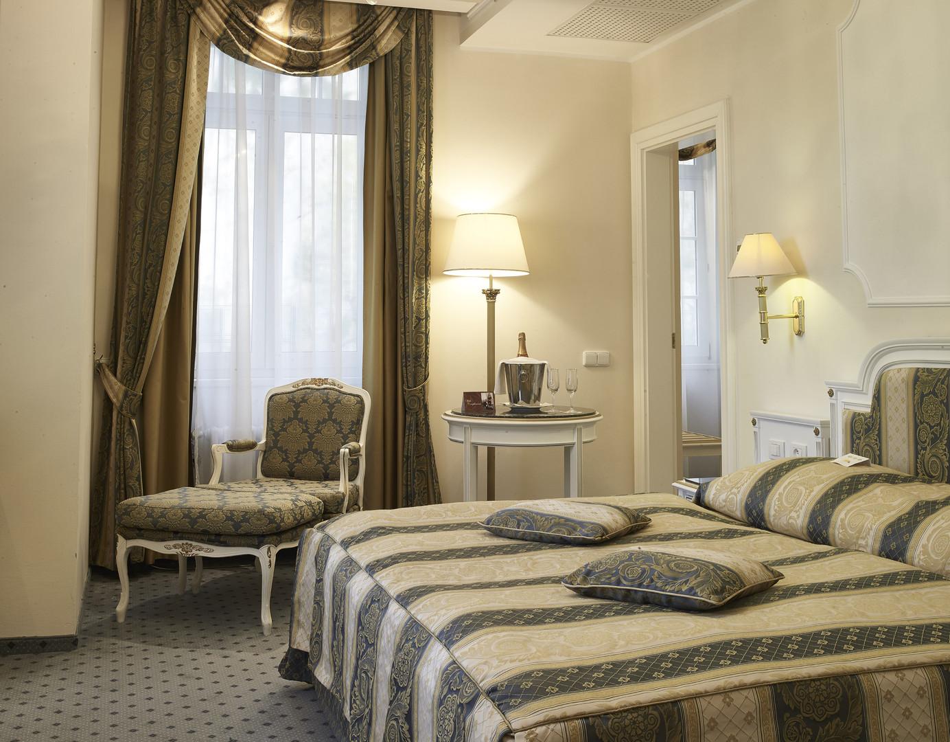 Hotel Esplanade Spa & Golf Resort #6