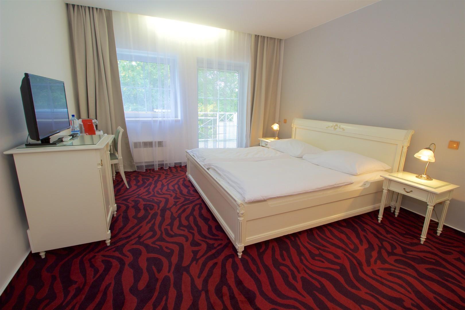 Hotel Galant (My hotel) #2