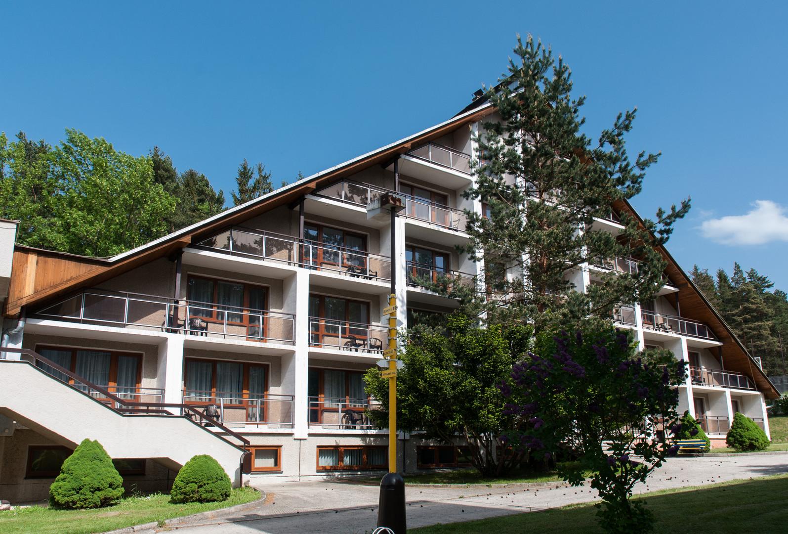 Hotel Radějov