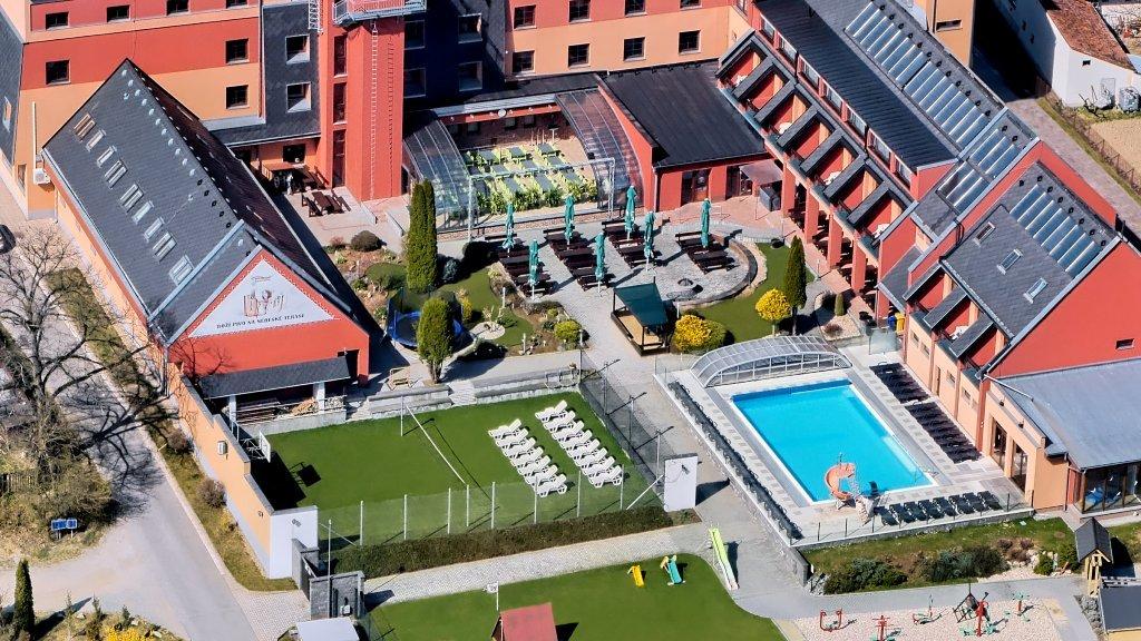 Wellness Hotel Panorama