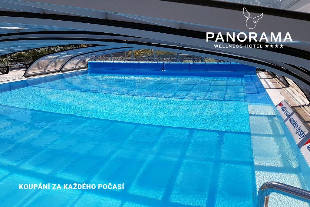 Wellness Hotel Panorama #3