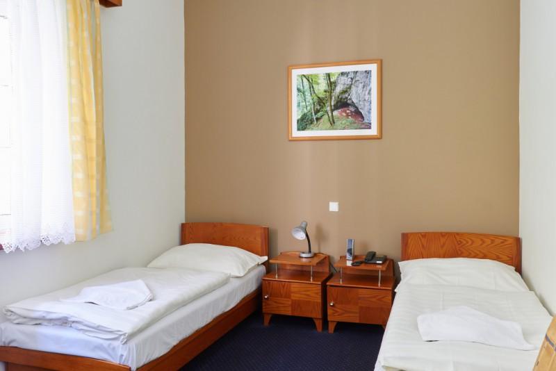 Hotel Skalní mlýn #4