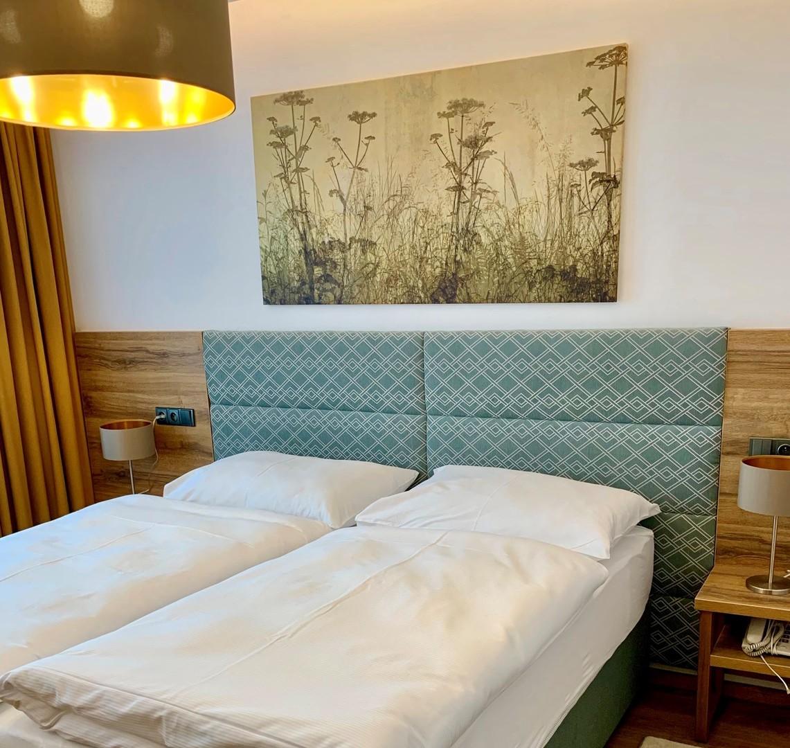 Hotel Flora #6