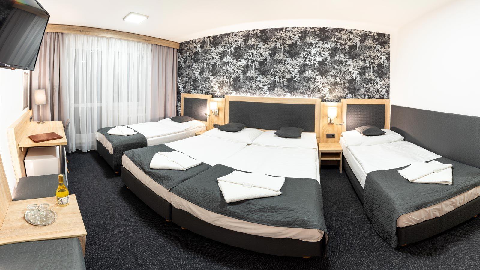 Hotel Kamzík #6