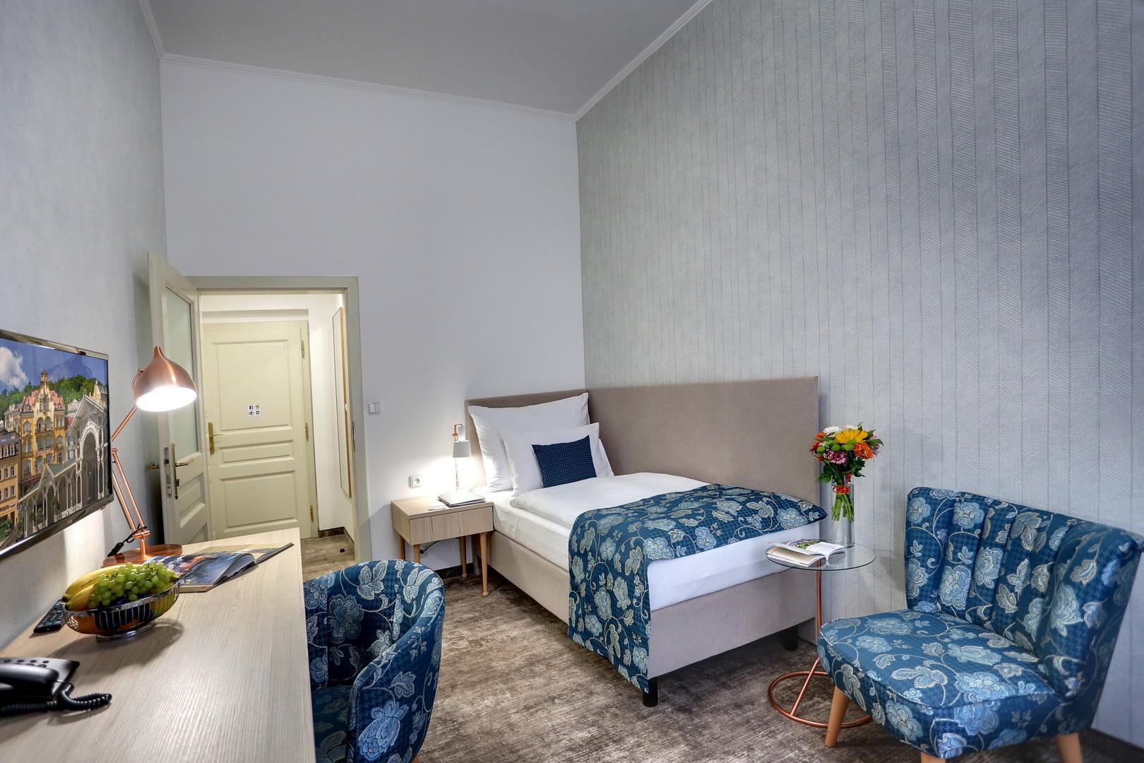 Astoria Hotel & Medical Spa #4
