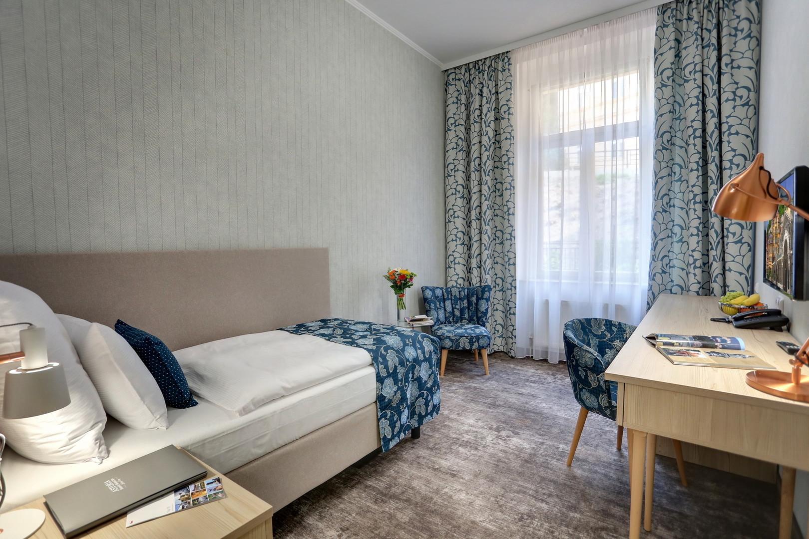 Astoria Hotel & Medical Spa #6