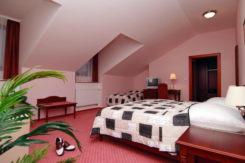 Golf & Spa Resort Konopiště #5