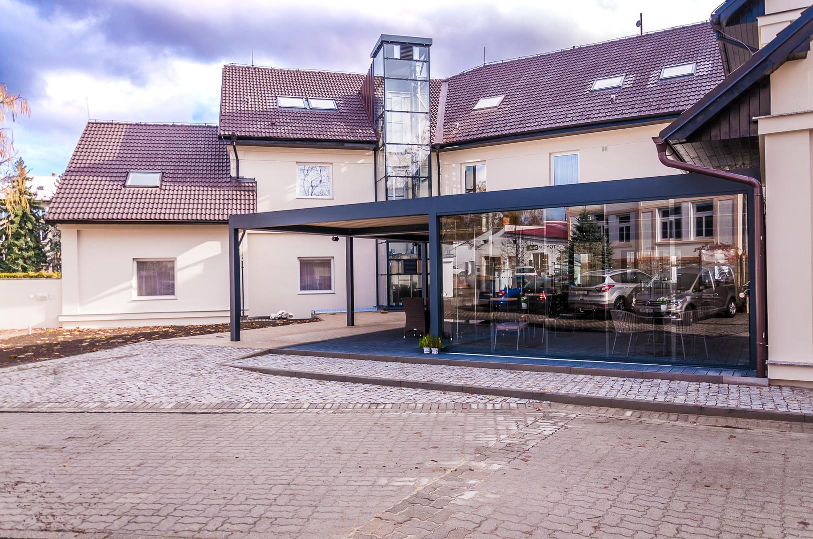 Hotel U Kapličky #3