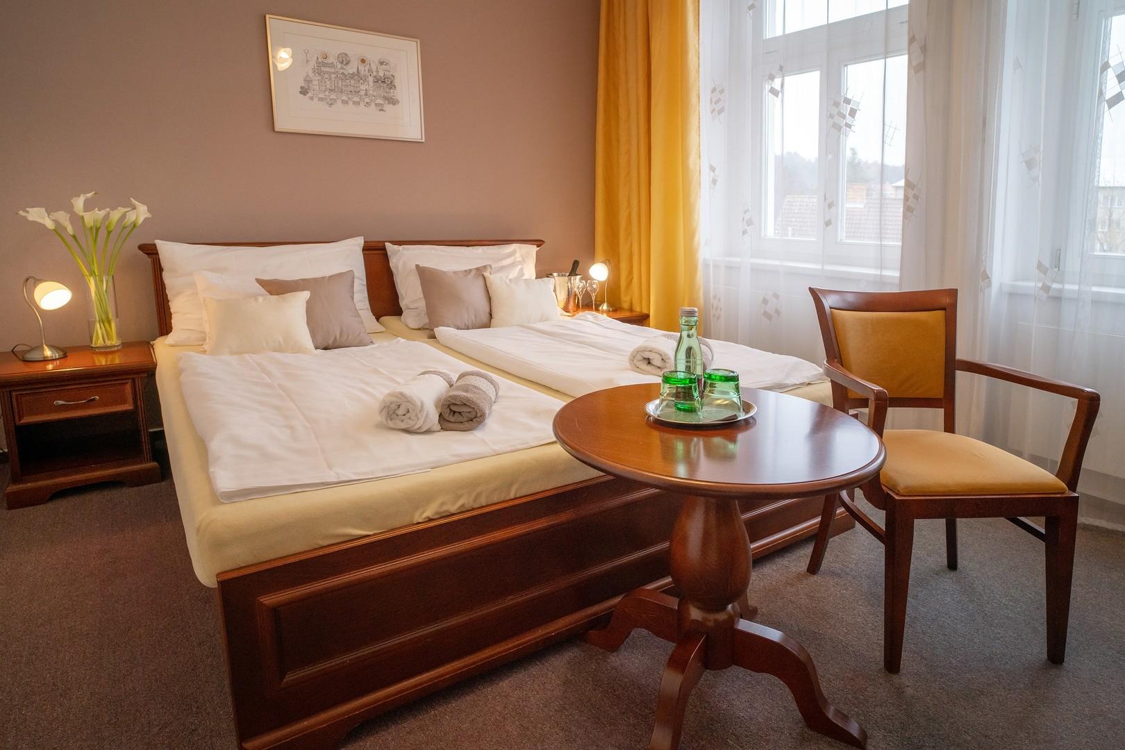 Hotel U Kapličky #4