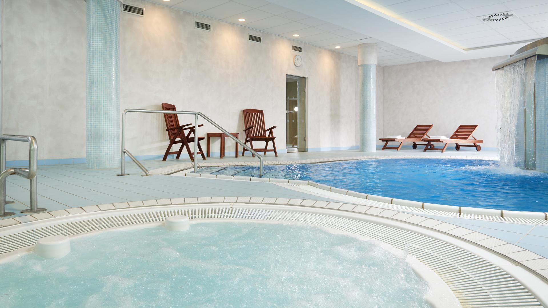 OREA Spa Hotel Cristal Palace #3