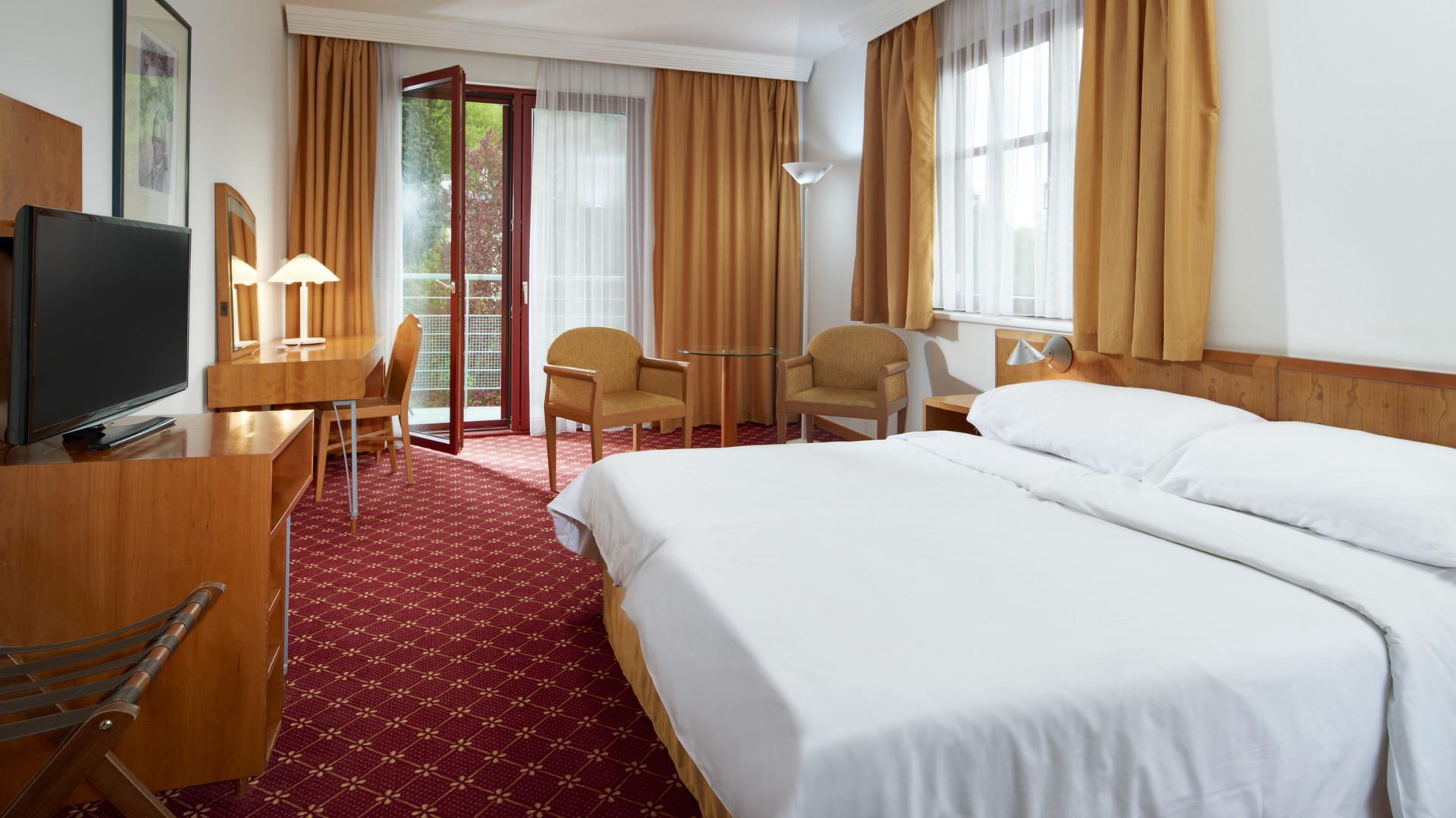 OREA Spa Hotel Cristal Palace #6