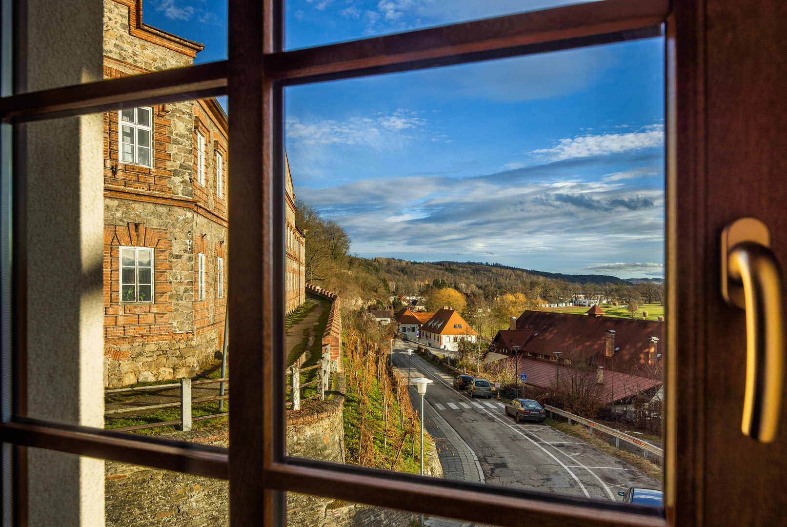 Hotel Záviš z Falkenštejna #2