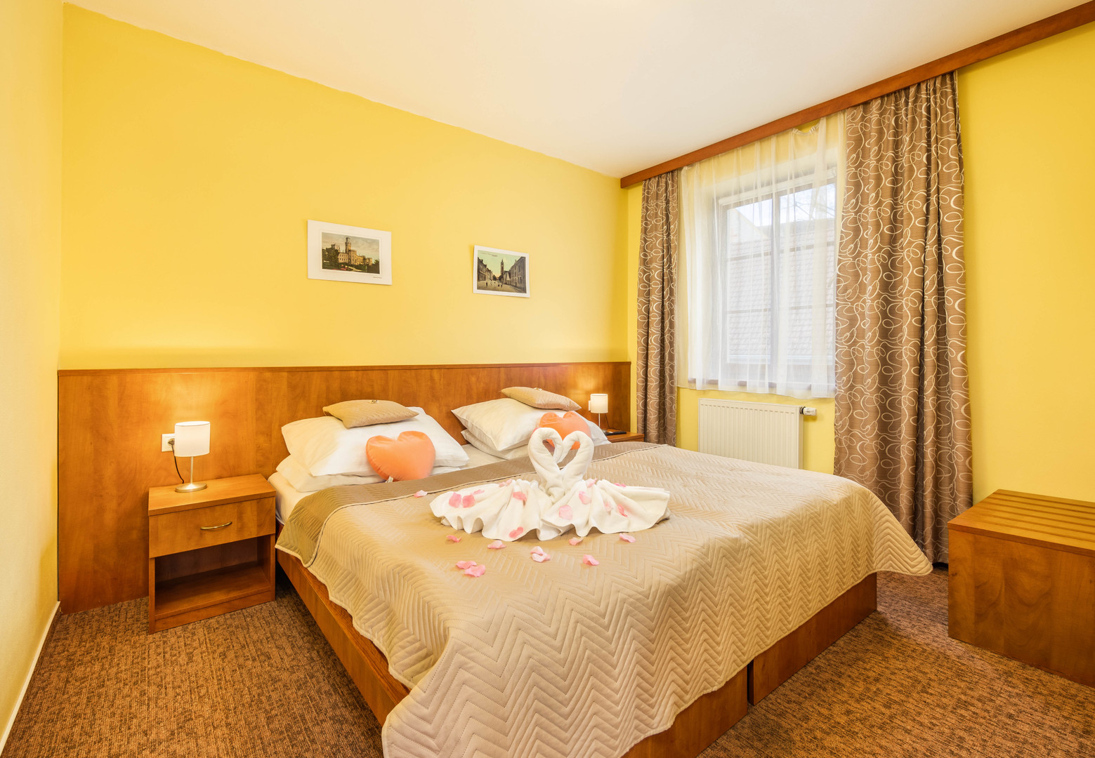 Hotel Záviš z Falkenštejna #4