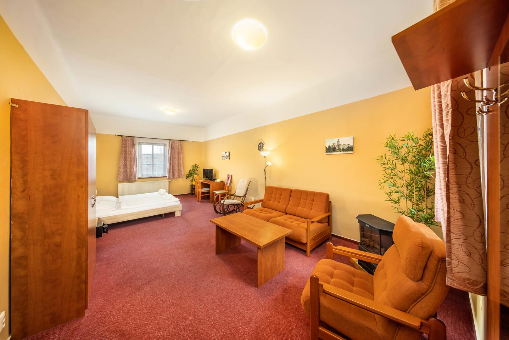Hotel Záviš z Falkenštejna #5