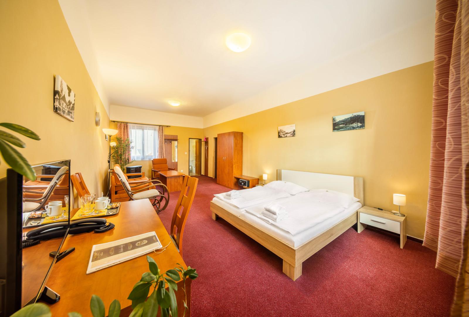 Hotel Záviš z Falkenštejna #6