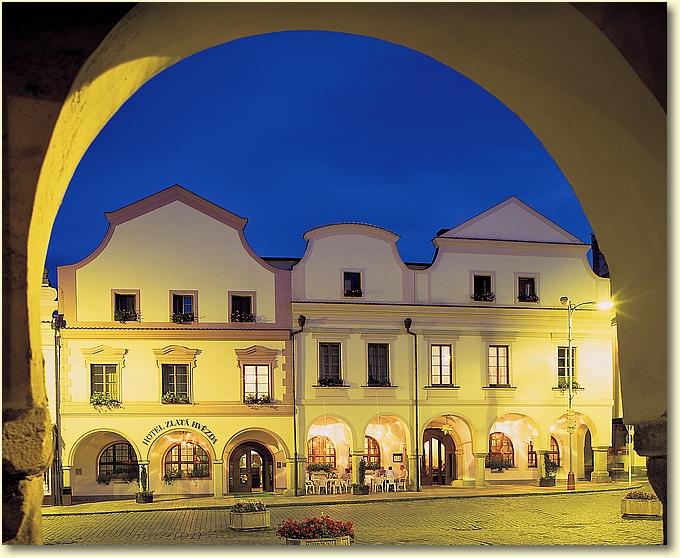 Hotel Zlatá hvězda #2
