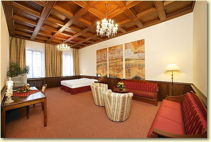 Hotel Zlatá hvězda #4