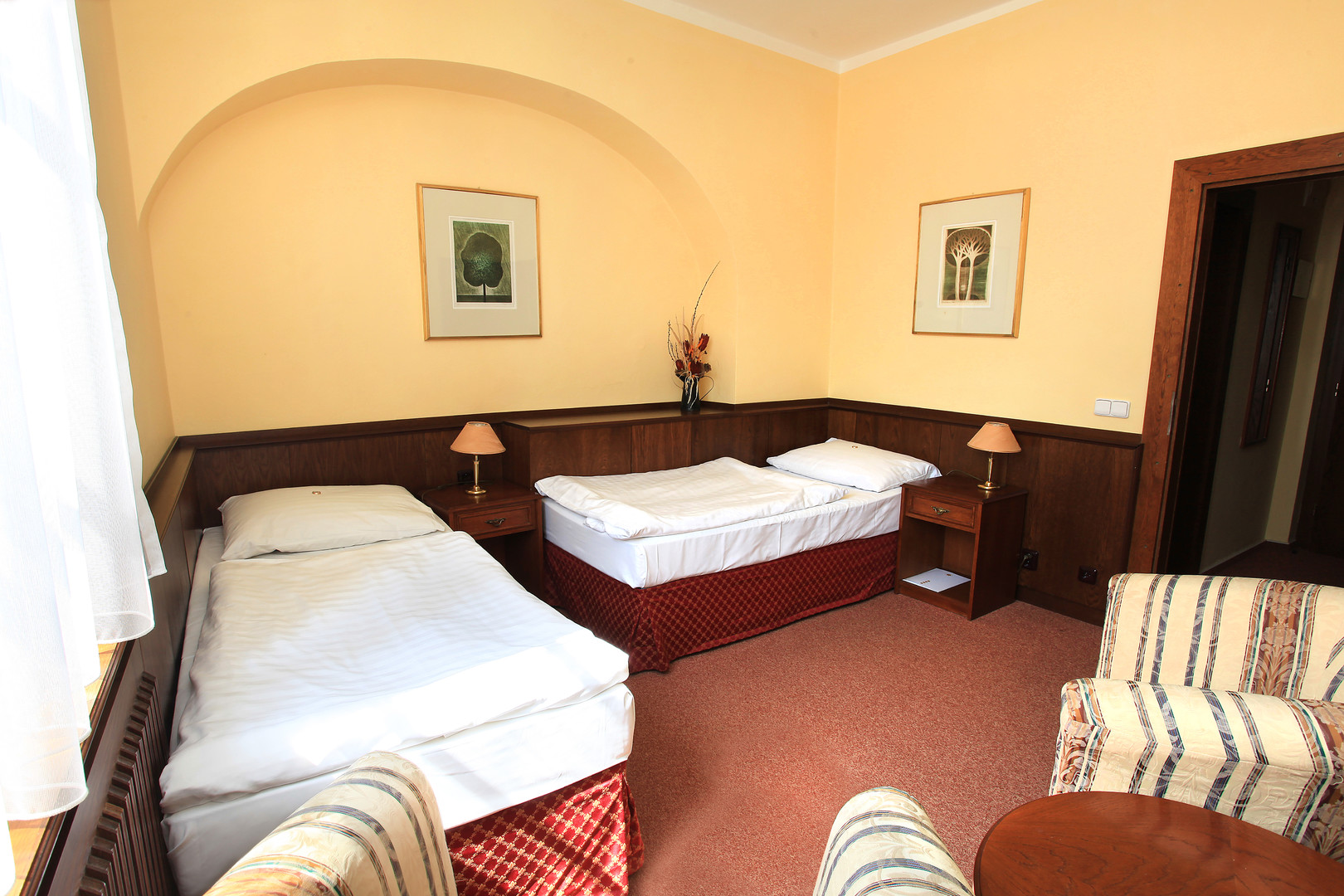 Hotel Zlatá hvězda #6