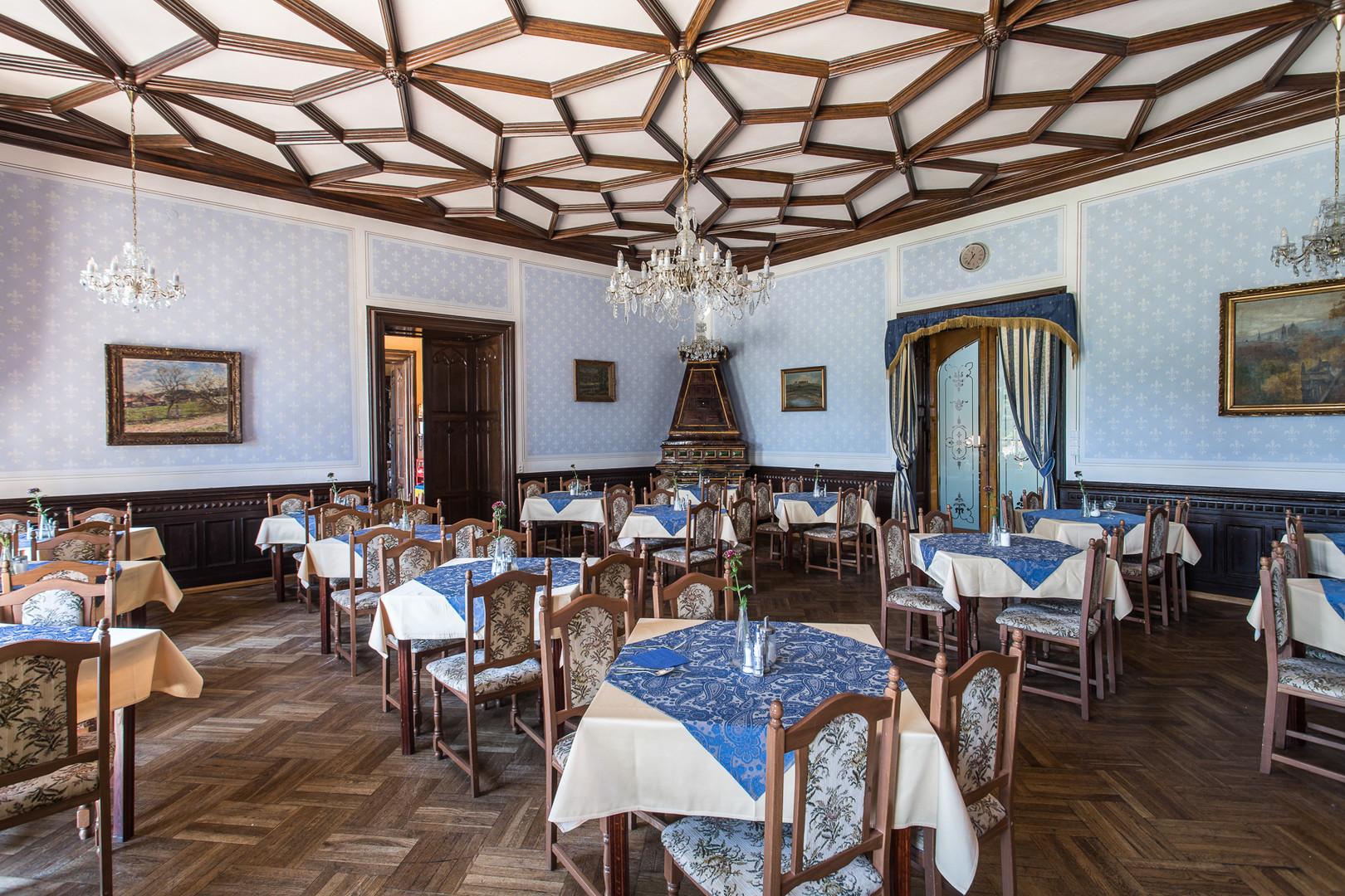 Hotel Lázně Vráž #5