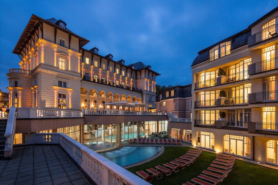 Falkensteiner Hotel Grand MedSpa
