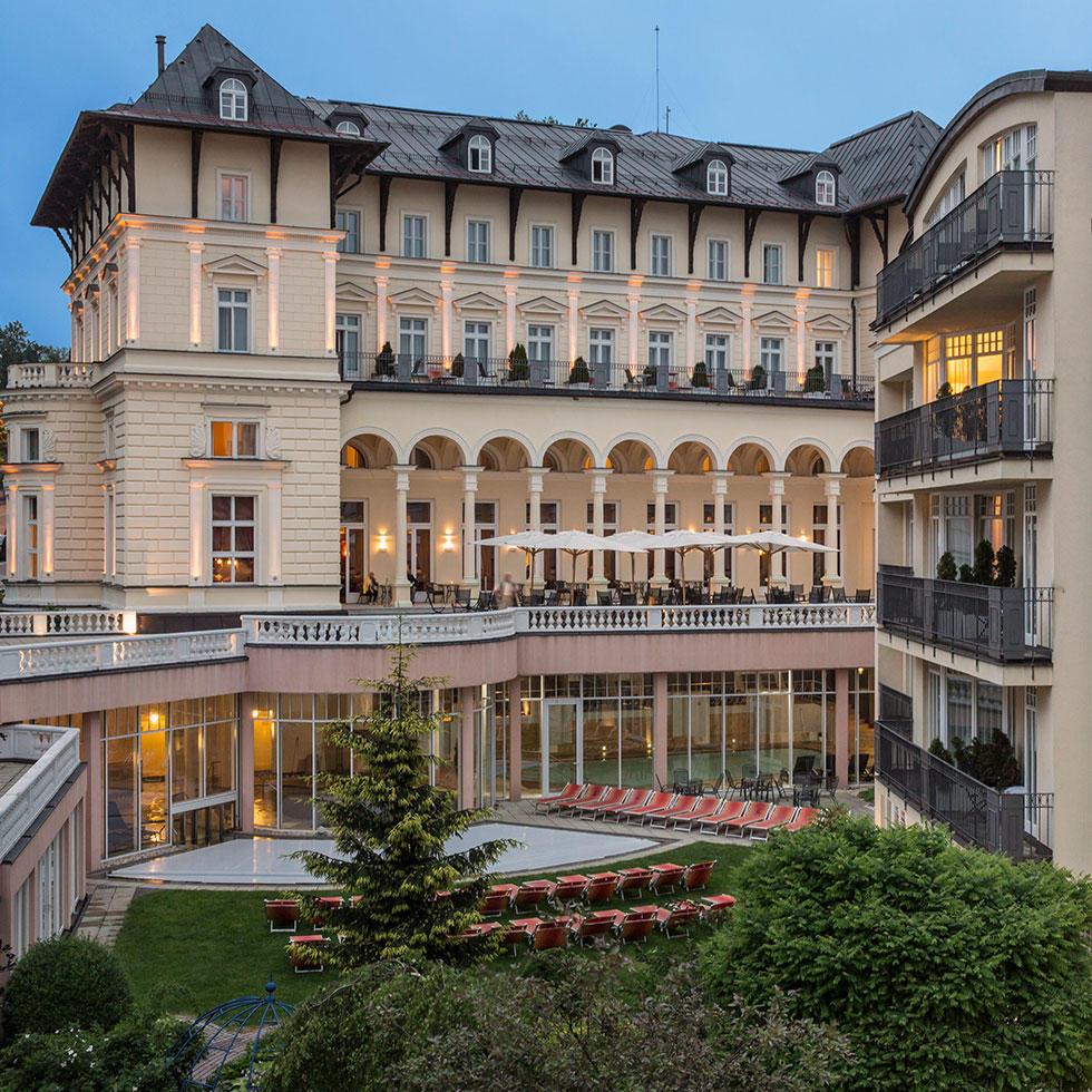 Falkensteiner Hotel Grand MedSpa #2