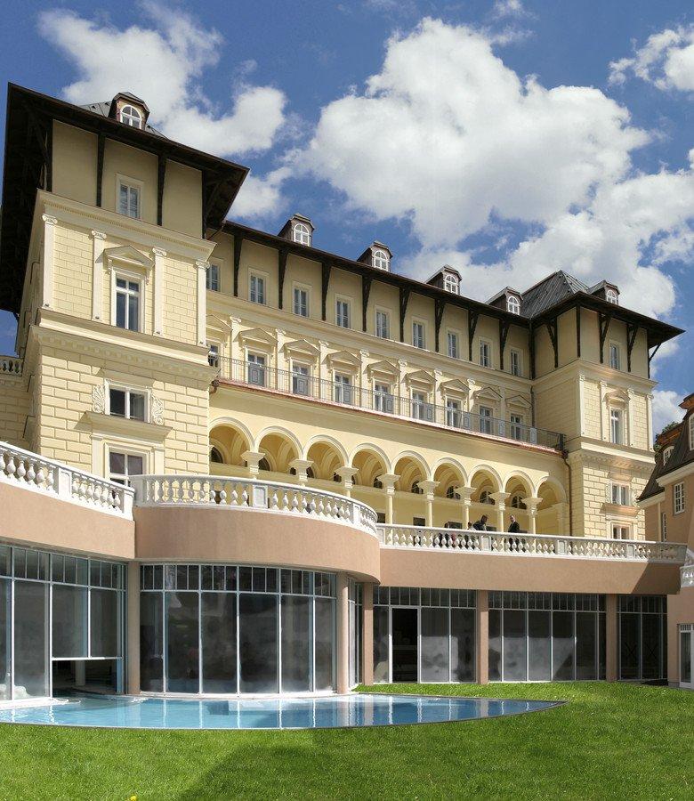 Falkensteiner Spa Resort Marienbad #4