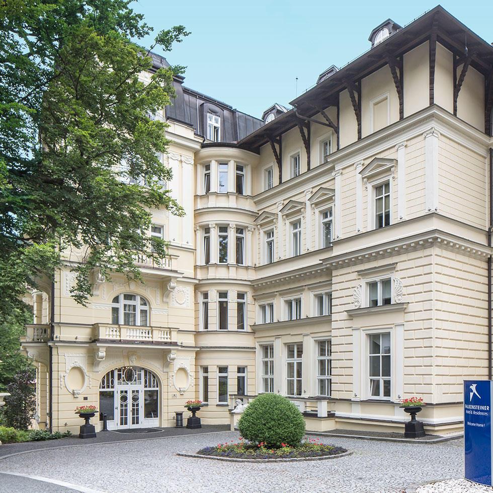 Falkensteiner Hotel Grand MedSpa #5