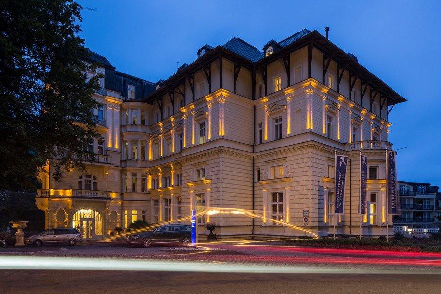 Falkensteiner Spa Resort Marienbad #6