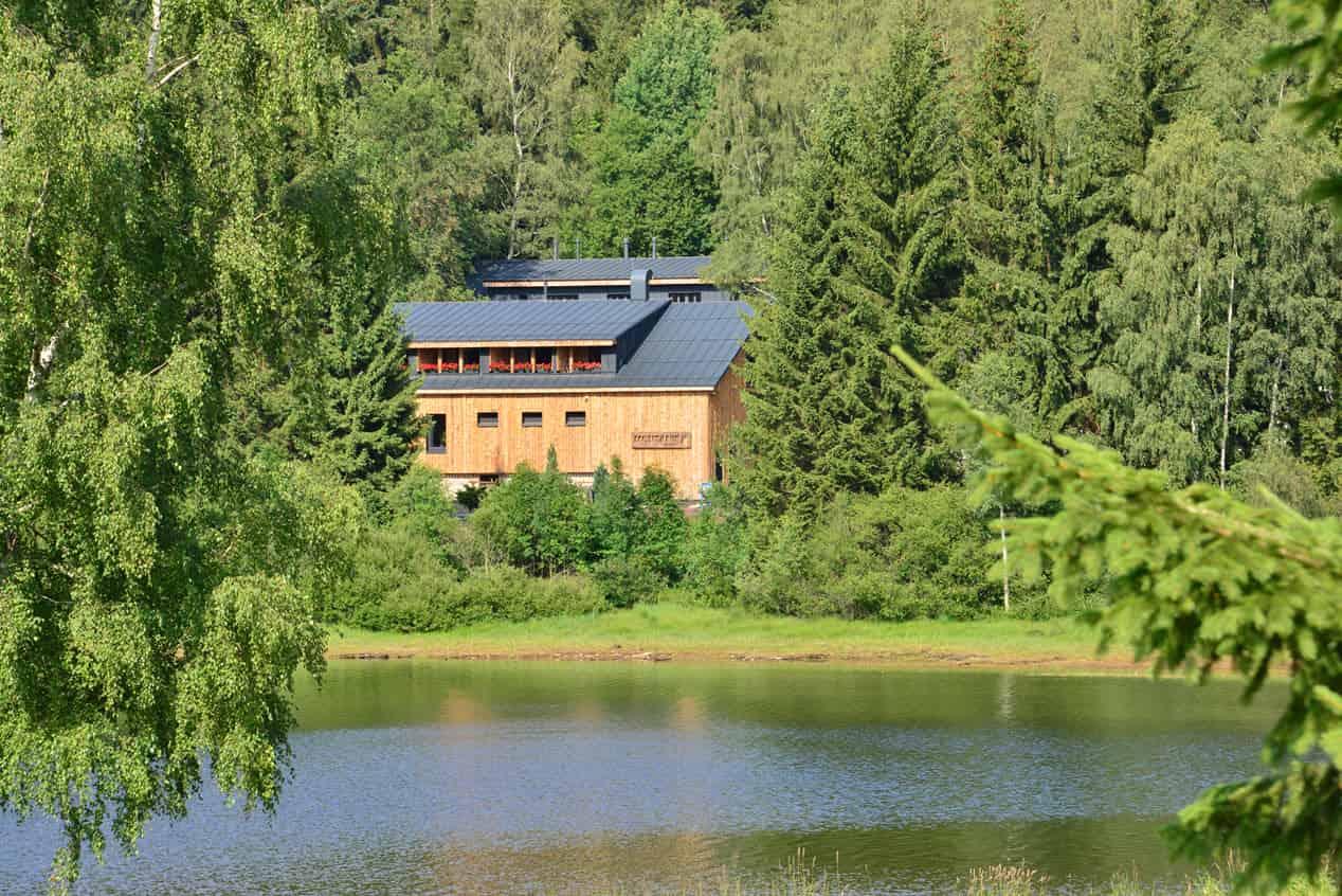 Montanie Resort