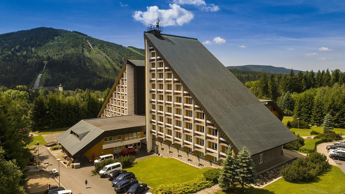 Orea Resort Sklář - Dětský Klub Transylvánie