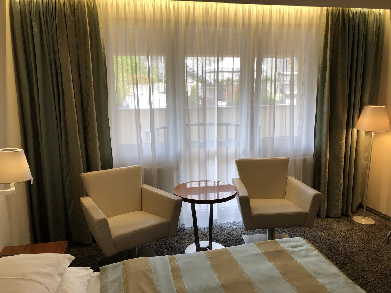 Luxury Spa & Medical Wellness Hotel Prezident #6