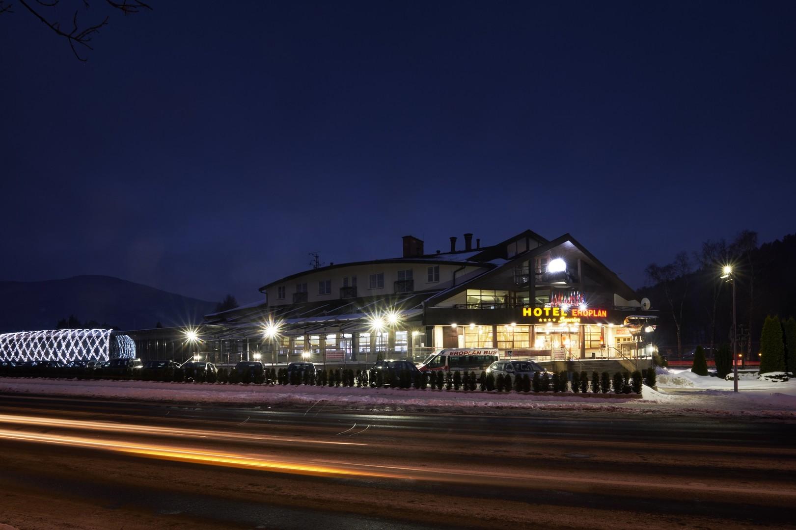 Hotel Eroplán #5
