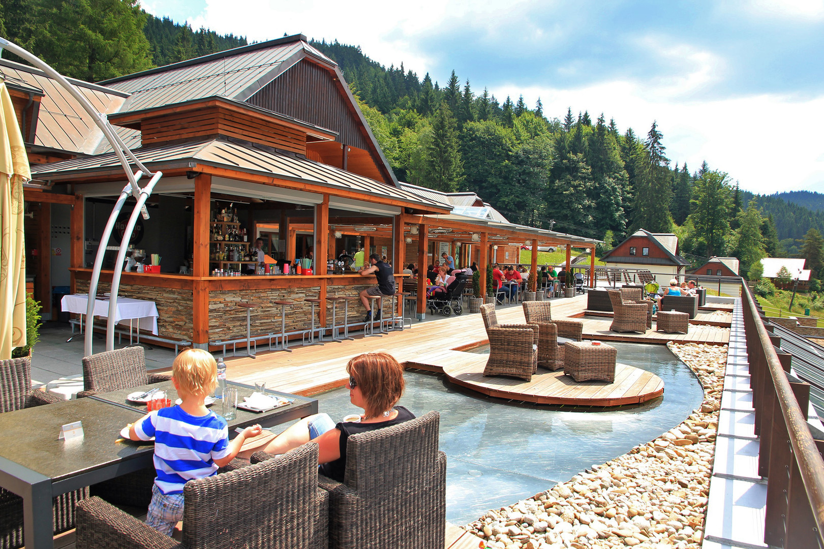 Wellness hotel Horal #2