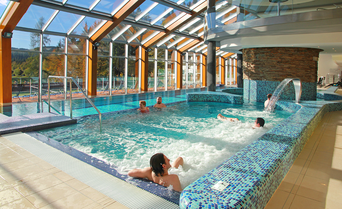 Wellness hotel Horal #3