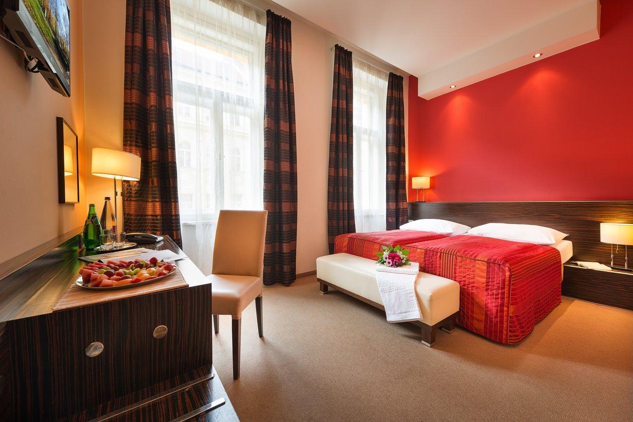 Hotel Mánes #3