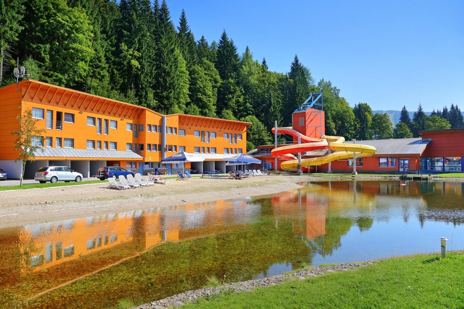 Hotel Aquapark Špindlerův Mlýn #2